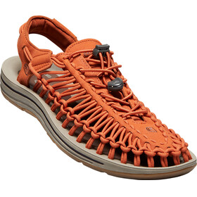 Keen Uneek - Sandales Homme - orange